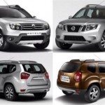 Nissan Terrano или Renault Duster – что лучше?