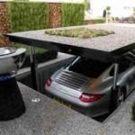 Правильное хранение автомобиля